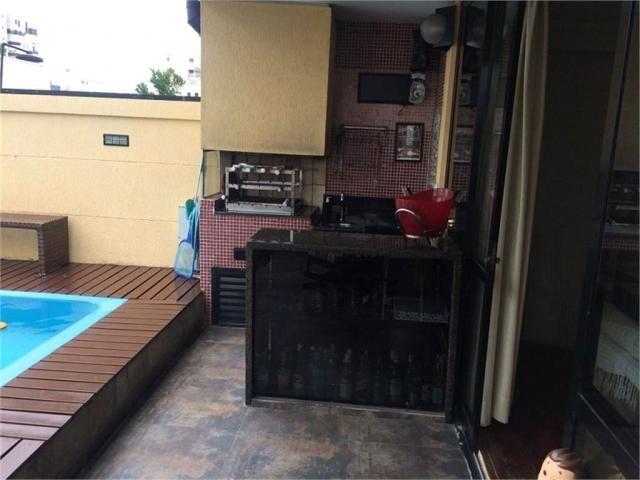 Apartamento à venda com 5 dormitórios em Pompéia, São paulo cod:3-IM123645 - Foto 12