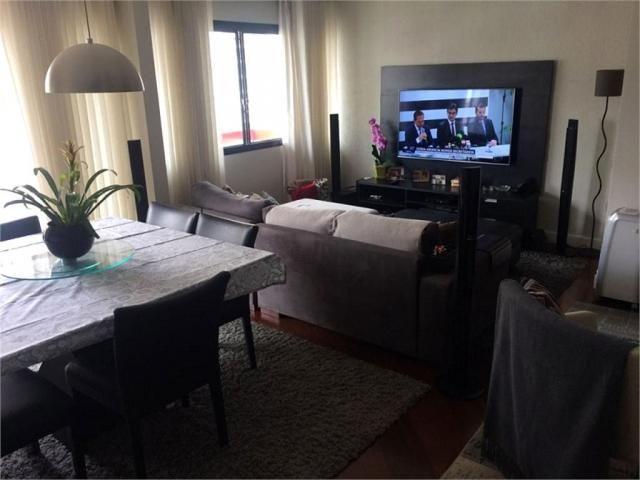Apartamento à venda com 5 dormitórios em Pompéia, São paulo cod:3-IM123645 - Foto 14