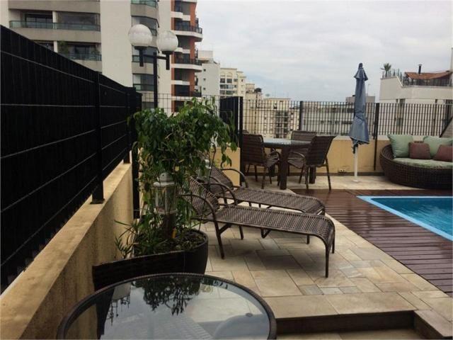 Apartamento à venda com 5 dormitórios em Pompéia, São paulo cod:3-IM123645 - Foto 11