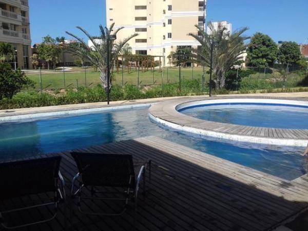 Apartamento Aluguel no Cambeba - AA 302 - Foto 8
