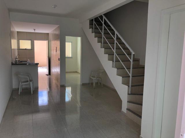 Duplex na Maraponga, 3 Quartos, 2 Suítes com documentação grátis a partir de 280.000,00 - Foto 4