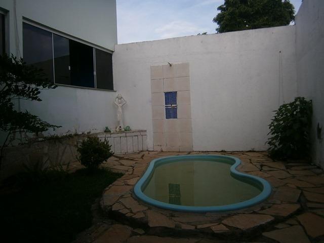 Samuel Pereira oferece: Casa Sobradinho 3 quartos Piscina Infantil Setor de Mansões - Foto 2
