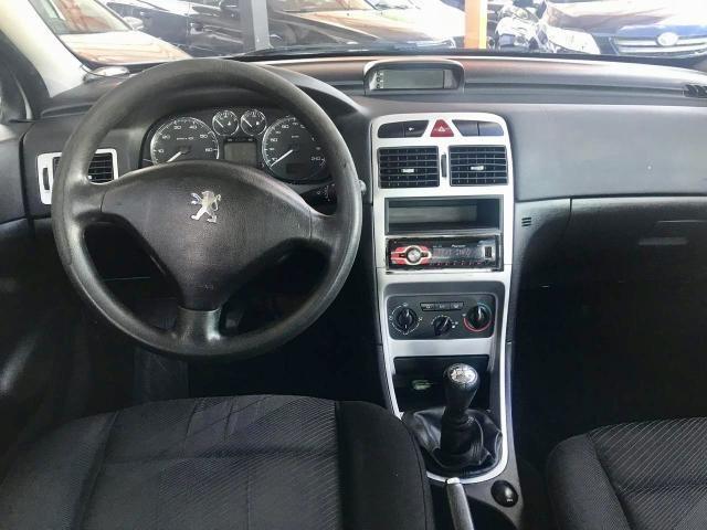 Peugeot 307 2.0 Feline - Pneus Novos - - Foto 11