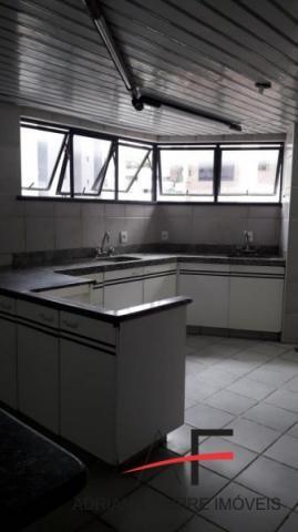 Apartamento com 4 quartos, próximo a Beira Mar - Foto 15
