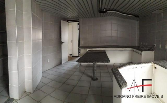 Apartamento com 4 quartos, próximo a Beira Mar - Foto 17