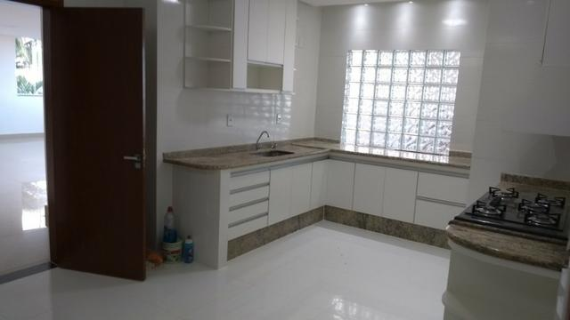 Samuel Pereira oferece: Casa Sobradinho Grande Colorado Reformada 4 suites Churrasqueira - Foto 8