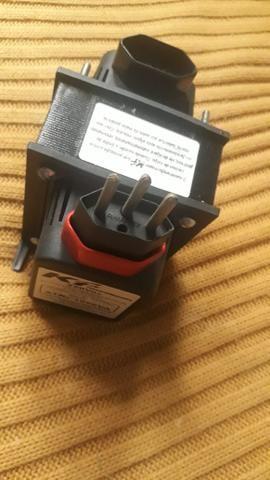 Autotransformador 1050v - Foto 4