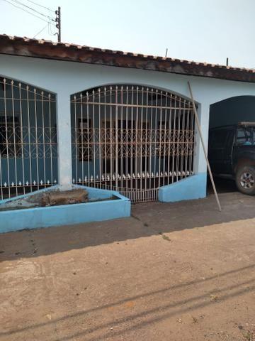 Vende-se ou troca-se por casa na cidade de Cáceres mt - Foto 5