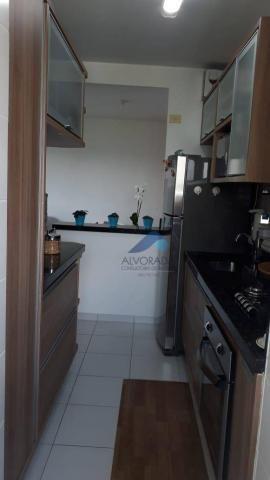 Apartamento de 57m2 - 02 dormitórios - Foto 9