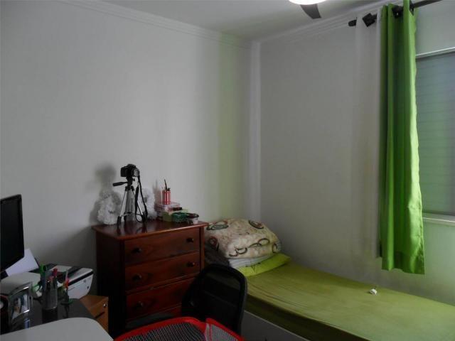 Apartamento residencial à venda, parque bandeirantes i (nova veneza), sumaré - ap3060. - Foto 8