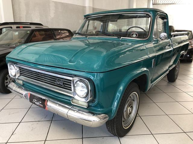 Chevrolet C10 Colecionador