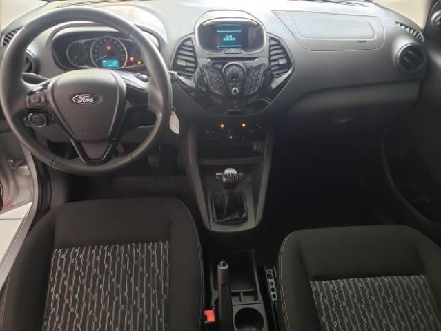 Ford Ka+ Ka Sedan SE 1.5 16v (Flex) FLEX MANUAL - Foto 5