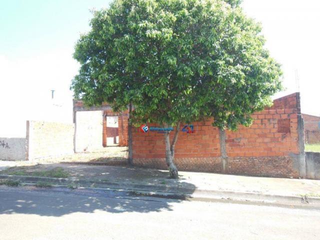 Casa à venda, 120 m² por r$ 250.000,00 - jardim terras de santo antônio - hortolândia/sp - Foto 14