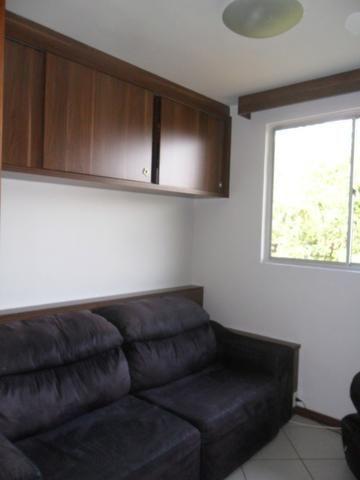 Apartamento Mobiliado, com 03 dormitórios - Água Verde - R$ 1.300,00 + taxas - Foto 15