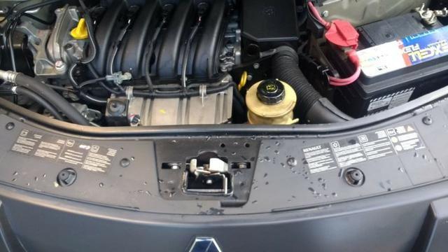 Sandero Stepway 1.6 automático - carro de procedencia!! - Foto 9