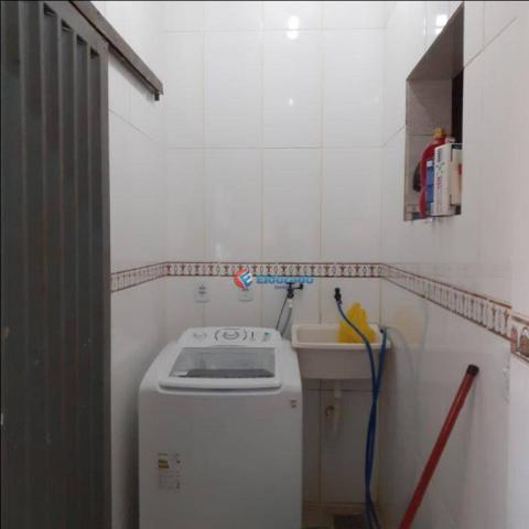 Casa com 3 dormitórios à venda, 73 m² por r$ 425.000,00 - jardim interlagos - hortolândia/ - Foto 10