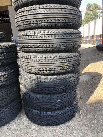 Melhor preço de pneu em Teresina!!
