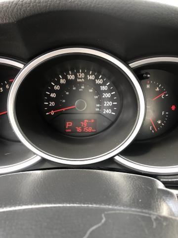 Vendo Kia Sorento Modelo EX2 carro muito novo 2012 - Foto 5