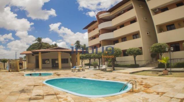 Apartamento com 3 dormitórios à venda, 76 m² por R$ 245.000 - Maraponga - Fortaleza/CE - Foto 17