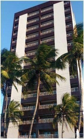 Apartamento com 3 dormitórios à venda, 78 m² por R$ 338.693,81 - Jacarecanga - Fortaleza/C - Foto 10