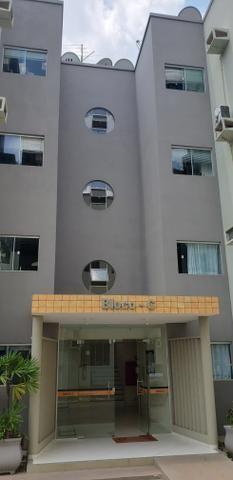 Apartamento residencial Ibiza (2 dormitórios)