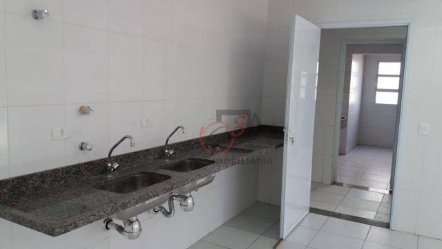 Galpão para alugar, 910 m² - centro (vargem grande paulista) - vargem grande paulista/sp - Foto 12