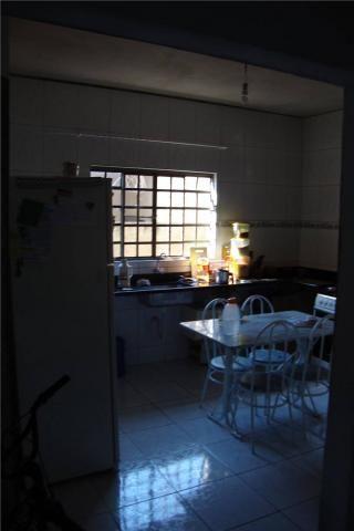 Casa residencial à venda, jardim terras de santo antônio, hortolândia - ca9358. - Foto 6