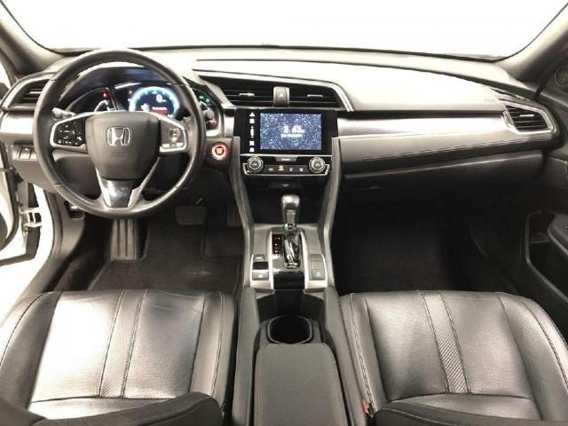 CIVIC Civic Sedan TOURING 1.5 Turbo 16V Aut.4p - Foto 12