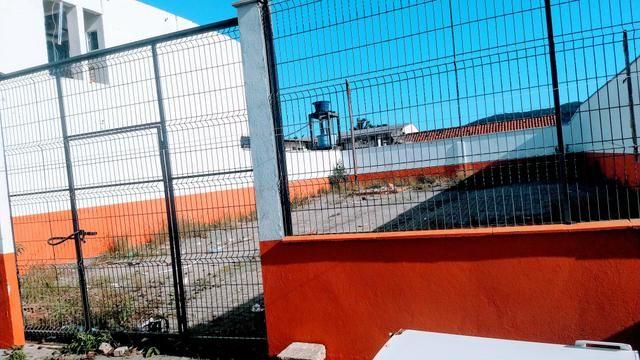 Alugo terreno- CENTRO, PENHA SC - Foto 5