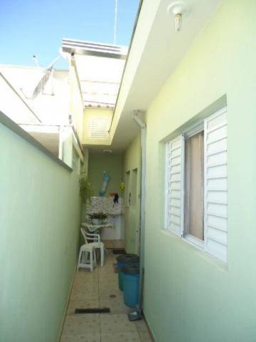 Casa com 3 dormitórios à venda, 81 m² por r$ 280.000 - jardim terras de santo antônio - ho - Foto 10