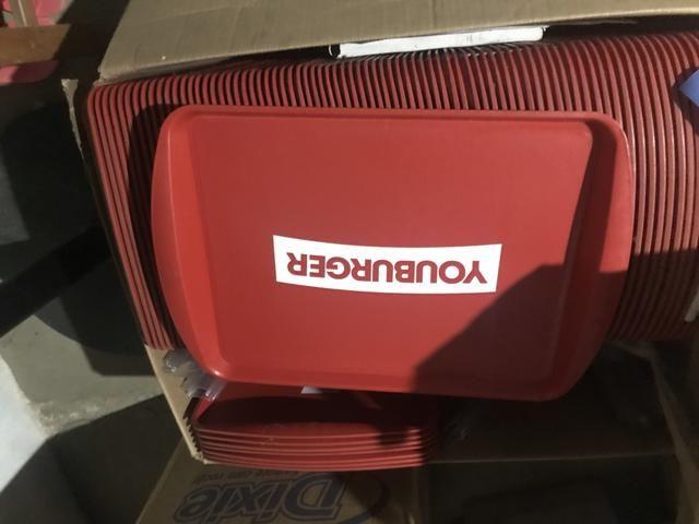 Meat Freezer e utensílios para lanchonete - Foto 5