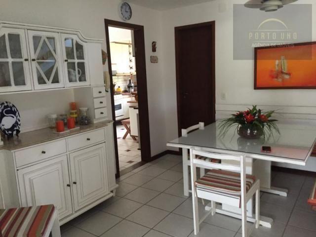 Casa em condomínio para venda em salvador, patamares, 4 dormitórios, 2 suítes, 4 banheiros - Foto 18