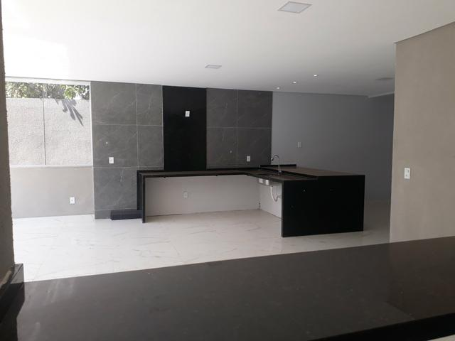 Rua 03, Casa Moderna completa, Vicente Pires - Foto 20