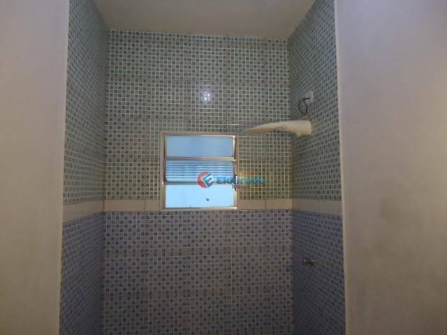 Casa com 3 dormitórios à venda, 125 m² por r$ 270.000,00 - jardim terras de santo antônio  - Foto 16