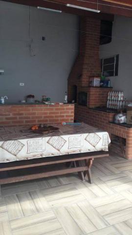 Casa com 2 dormitórios à venda, 200 m² por r$ 420.000,00 - jardim terras de santo antônio  - Foto 11