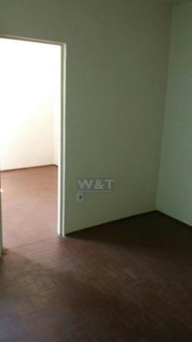 Casa com 01 quarto, sala, cozinha, banheiro e área de serviço. Aluguel: R$550,00 - Foto 5