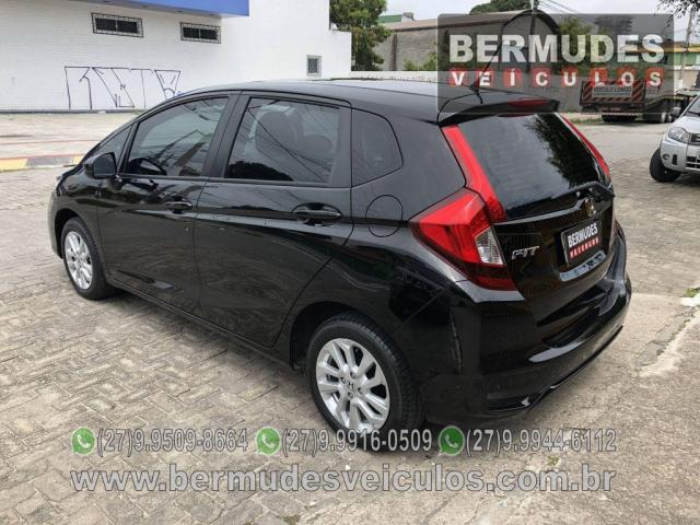 Fit LX 1.5 Aut. Flexone 2018 / 27.000 km - Foto 3