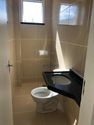 Apartamento com 2 dormitórios à venda, 54 m² por R$ 115.000,00 - Centro - Pacatuba/CE - Foto 10