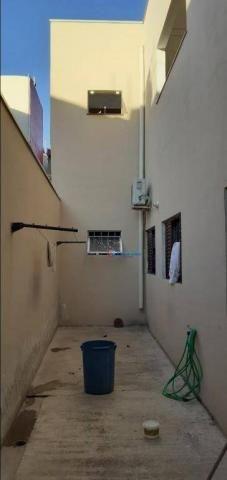 Casa com 3 dormitórios à venda, 73 m² por r$ 425.000,00 - jardim interlagos - hortolândia/ - Foto 5