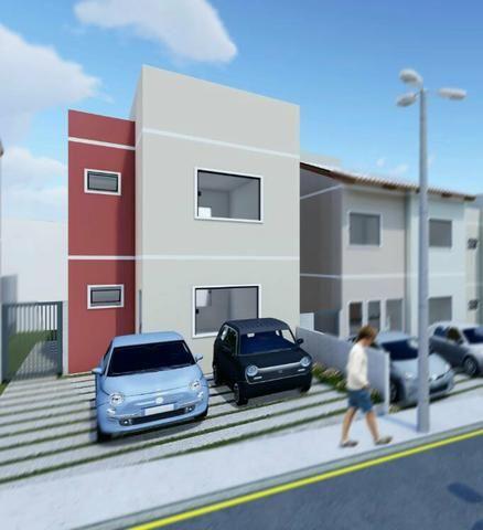 Casas no bairro Santa Rafaela - Foto 15