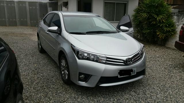 Toyota Corolla Xei 2015/15