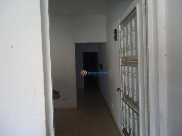 Casa com 3 dormitórios à venda, 125 m² por r$ 270.000,00 - jardim terras de santo antônio  - Foto 3