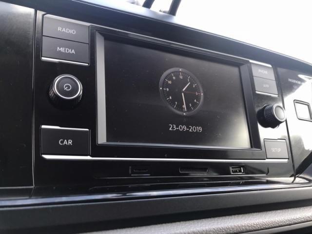 VW Polo 1.0 TSI Comfortline 2019 - Foto 12