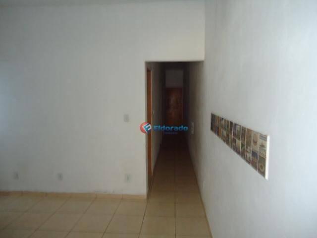 Casa com 3 dormitórios à venda, 125 m² por r$ 270.000,00 - jardim terras de santo antônio  - Foto 7