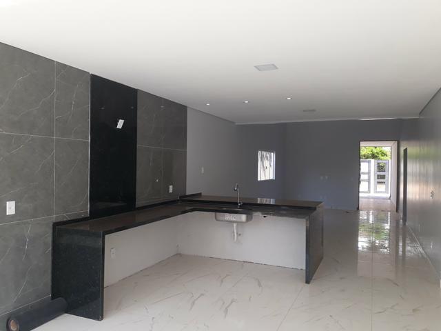 Rua 03, Casa Moderna completa, Vicente Pires - Foto 19