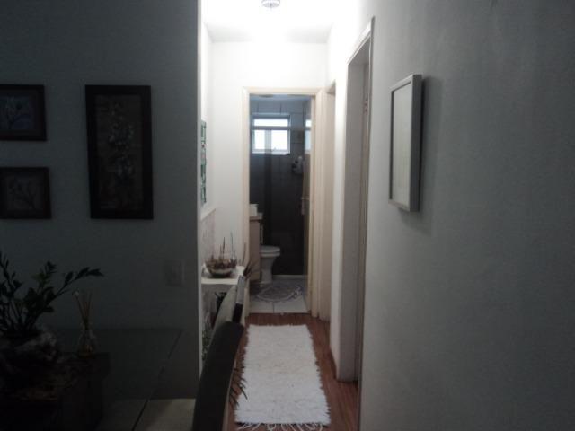 Apto. 2 dormitórios - Pq. Bnadeirantes - Sumaré - Foto 7