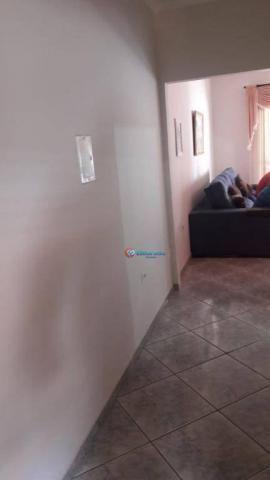 Casa com 2 dormitórios à venda, 200 m² por r$ 420.000,00 - jardim terras de santo antônio  - Foto 19