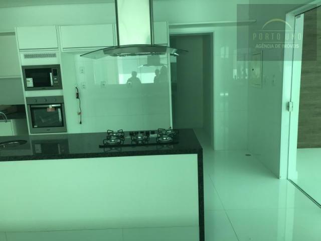 Casa em condomínio para venda em lauro de freitas, encontro das águas, 8 dormitórios, 8 su - Foto 7
