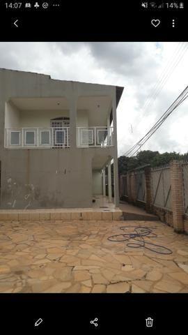 Vendo um lindo sobrado no riacho fundo i um milhao e quatrocento e cinquenta mil reais - Foto 6
