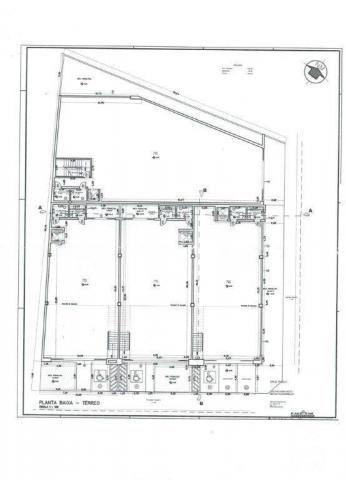 Salão comercial para locação, Centro, Sumaré - SL2437. - Foto 4